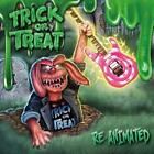 TRICK OR TREAT Re-Animated + 1 JAPAN CD Lione/Conti Rhapsody Twil From japan