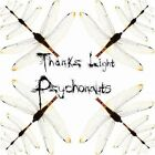 Thanks Light - Psychonauts (CD / 2016 / Dueling Twins / Dark Star Monstar)