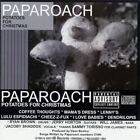 PAPA ROACH - Potatoes For Christmas EP (Coffee Thoughts Cheez-Z-Fux / Promo CD)