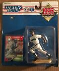 KEN GRIFFEY JR 1995 Starting Lineup Action Figure SEATTLE MARINES NEW