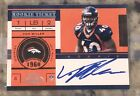 2011 Playoff Contenders Football Rookie Ticket Variation Guide 82