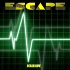 ESCAPE - BORDERLINE  Cd mint will combine s/h