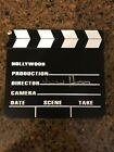 WERNER HERZOG  signed director clapboard  FITZCARRALDO  EXACT PROOF  1