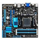 ASUS M5A78L M PLUS USB3 760 AMD AM3+ mATX DDR3 Gaming Motherboard B