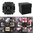 Surprise Explosion Box DIY Gifts Creative Photo Album For Xmas Wedding Gift