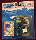 John Smoltz Starting Lineup 1997 - Sports Superstar Collectible - New FREE Ship