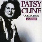 CD PATSY CLINE COLLECTION ANGEL HUNGRY FOR LOVE WALKING AFTER MIDNIGHT ANGEL