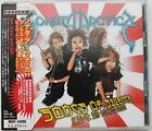 SONATA ARCTICA Songs Of Silence Live In Tokyo 2001(japan CD with OBI MICP-10290)