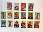 Jim Brown Football Cards, Rookie Cards and Autographed Memorabilia Guide 8