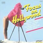 Various Artists : Focus on Hollywood  Miami Vice  Karate CD DISC ONLY #83B