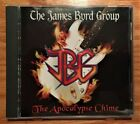 James Byrd Group - The Apocalypse Chime CD (Signed by Robert Mason) Lynch Mob