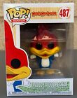 Funko Pop Woody Woodpecker Vinyl Figures 12