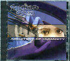 Lydian Sea - Architect of Humanity (NEW CD) 2005 Lemur Voice Enchant Terminal