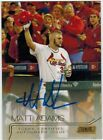 Matt Adams Rookie Cards and Prospects Cards Guide 16