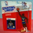 1988 RALPH SAMPSON Golden State Warriors Rookie * FREE s/h* sole Starting Lineup