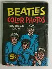 1964 Topps Beatles Color Trading Cards 17