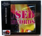 USED RECORDS Used Records CD 1995 Max Weinberg AOR Near-MINT CD numbered