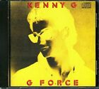 G Force by Kenny G DISC ONLY #55B