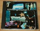 Hollywood Underground - 1996 US Ear Candy Records CD