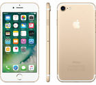 IPHONE 7 32GB GOLD FACTORY UNLOCKED APPLE 32 GB GSM 4G NEW IOS e