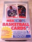 1989 Hoops Series 1 Basketball Box (36 Packs) Cellophane Wrapped ROBINSON RC