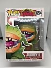 Funko Pop Little Shop of Horrors Vinyl Figures 11