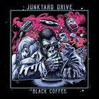 JUNKYARD DRIVE-BLACK COFFEE-IMPORT CD WITH JAP From japan