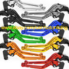 For Yamaha YZF-R125/125R 2008-2012 Clutch Brake Levers Short/Long/3D 2011 2010