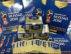 Panini Russia World Cup 2018 100 pack box 500 stickers from Mexico
