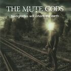 THE MUTE GODS - TARDIGRADES WILL INHERIT THE EARTH..PROG ROCK. 2017.