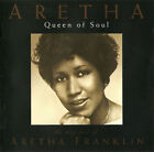 Aretha Franklin - Queen of Soul - The Very Best Of - UK CD - Free Shipping