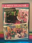 Teen Beach Movie 2 Zombies 2 Movie Collection DVD New and Factory Sealed