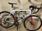 Salsa Colossal Road Bike 58cm Sram Red 22