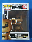 Ultimate Funko Pop Five Nights at Freddy's Figures Checklist and Gallery 77