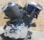 98-03 Honda Shadow ACE VT750 Running Comp Tested Engine Motor Gearbox VIDEO 22K