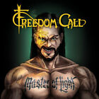 Freedom Call-MASTER OF LIGHT   CD mint will combine s/h
