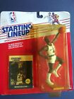 1988 Moses Malone Bullets Starting Lineup Figurine