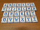 Sizzix Fun Serif Uppercase Lowercase Alphabet Set - Your Choice