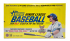 2016 Topps Heritage Minor League MiLB Baseball Sealed Hobby Box
