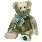 TY Beanie Baby - MCWOOLY the Bear [Toy]