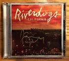 Riverdogs - California CD (Autographed by Vivian Campbell) Def Leppard / Dio