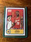Don't Overlook These LeBron James Rookie Cards 45