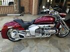 2004 Honda Other  2004 Honda Rune Motorcycle ONLY 10 MILES collector display/garaged