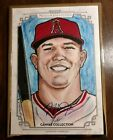 Hitting the Canvas: 2014 Topps Museum Collection Canvas Collection Gallery 62