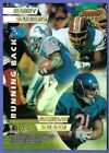 1996 Bowman's Best Football Cards 8