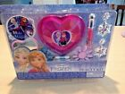 Disney Frozen Beauty Make up  Jewelry Kit Make Your Own Magic