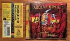 Vicious Rumors - Something Burning (Japan CD w/ OBI - Signed by entire band) OOP