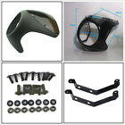 Motorcycle Cafe Racer 7'' Headlight Fairing Windshield & Windscreen Mount Screws