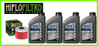Complete Engine Oil Change Kit HONDA TRX420 FM Fourtrax Rancher 4x4 07-16