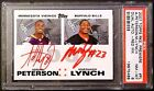 Marshawn Lynch Rookie Cards and Autograph Memorabilia Guide 51